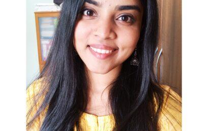 Manali Mahyavanshi