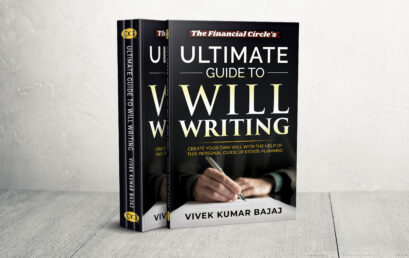 ULTIMATE GUIDE TO WILL WRITING