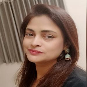 Dr Deepali Mohokar