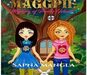 Maggpie: Mystery of Frooti Island