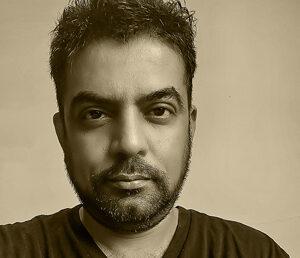 Shashank Mhasawade 'DomKaavla'