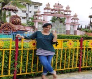 Sapna Mangla