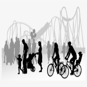 Parenting…a roller coaster ride