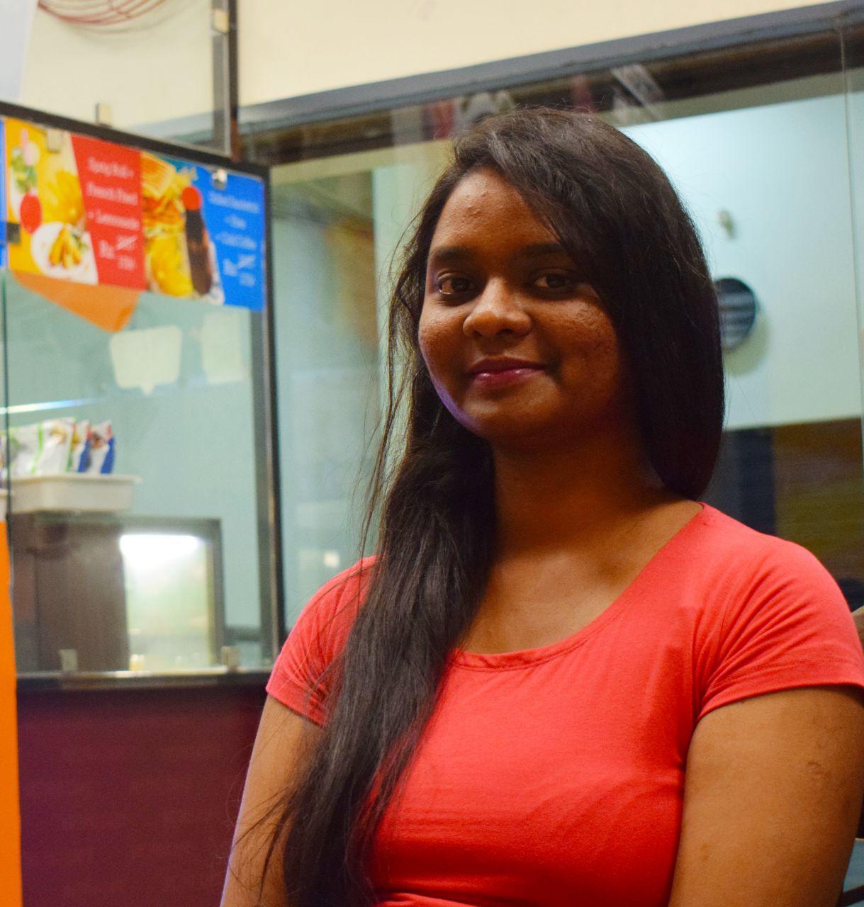 Prarthana Earla