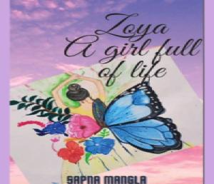 Zoya: A girl full of life